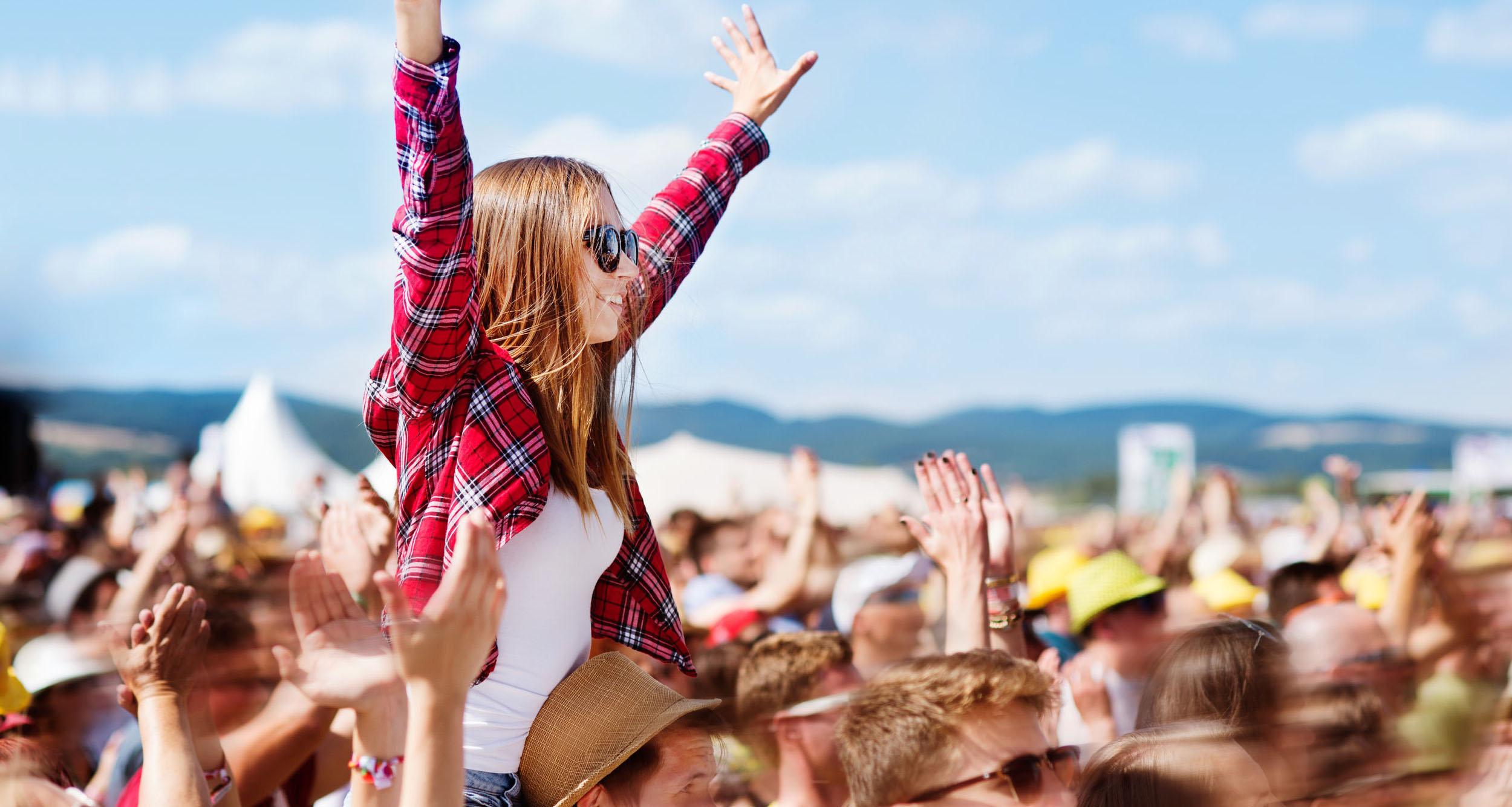 Balloch Big Music Festival Weekend